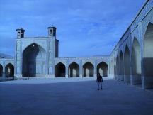 Part 3 (pic 7)- Vakil mosque in Shiraz